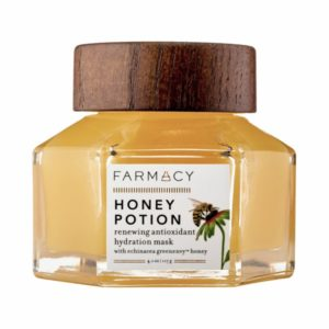 farmacy beauty honey mask