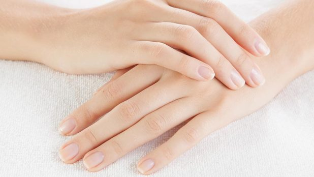 The One Ingredient You Should Be Using For Dry Skin And Nails, According To Experts