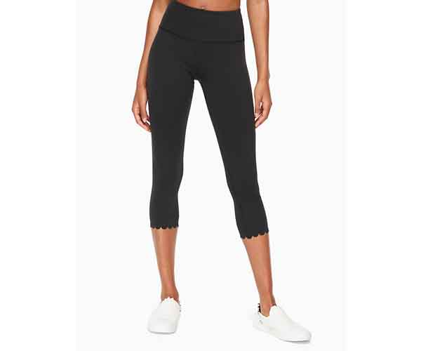 kate spade athleisure leggings