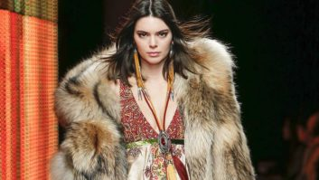 Um, What Was Kendall Jenner Thinking When She Wore This Outfit?