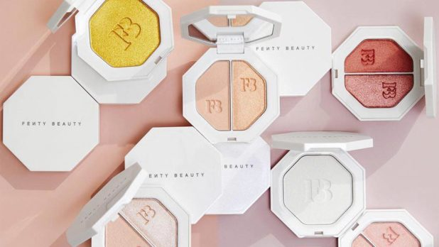 3 Fenty Beauty Killawatt Freestyle Highlighter Dupes That Are Just As Great As The Original
