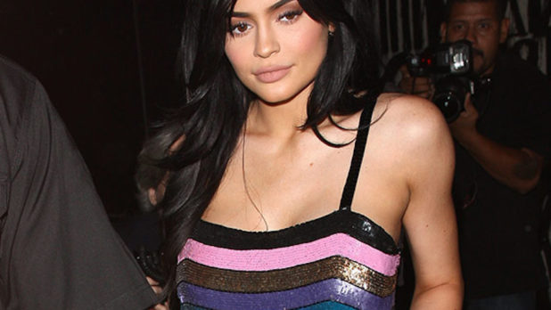 This Clue Finally Proves That Kylie Jenner Is Pregnant