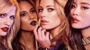 Surprise! You Can Now Buy Balmain x L'Oreal Lipsticks At Ulta