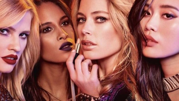 Surprise! You Can Now Buy Balmain x L'Oreal Lipsticks At Ulta