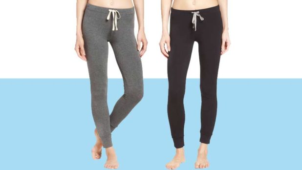 These Amazingly Soft And Comfy Lounge Pants Are <em>Better</em> Than Leggings--Yes, Really!