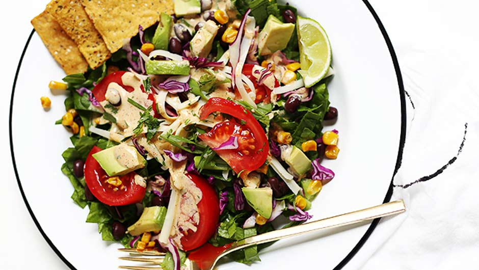 5 Low-Carb Lunches You Should Bring To Work This Week To Lose 5 Pounds