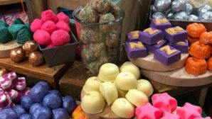 Lush's BOGO Sale Is Happening Now & You Can't Miss These Deals!
