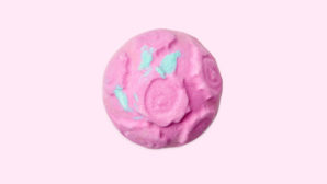 Lush Is Blessing Us With A GIANT Rose Bath Bomb For Valentine's Day And We Are In Love!