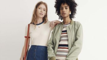 Here's What's Coming To Madewell This Month!