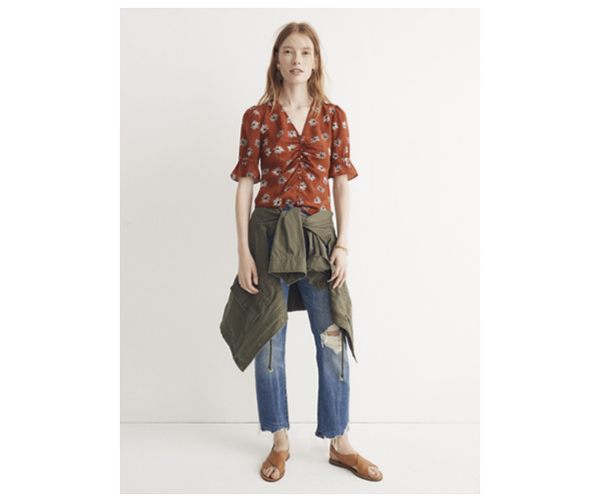 fad9973f9442 Here s What s Coming To Madewell This Spring Summer 2018 - SHEfinds