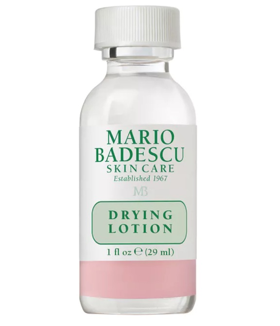 cystic acne product