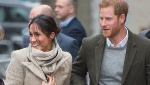 Meghan Markle Wore PANTS For Her Second Royal Outing!