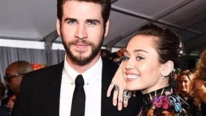 Whoa! Are Miley Cyrus & Liam Hemsworth MARRIED?!