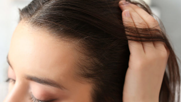 The One Thing You Should Never Do For Thinning Hair