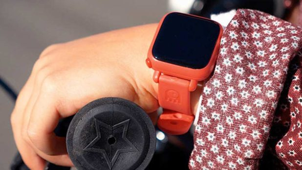 Keep Your Kid On Track With The Smart Watch That Teaches Good Habits