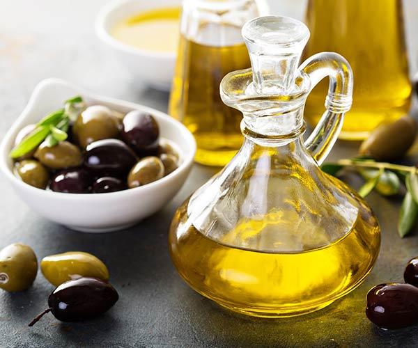 anti-inflammatory olive oil