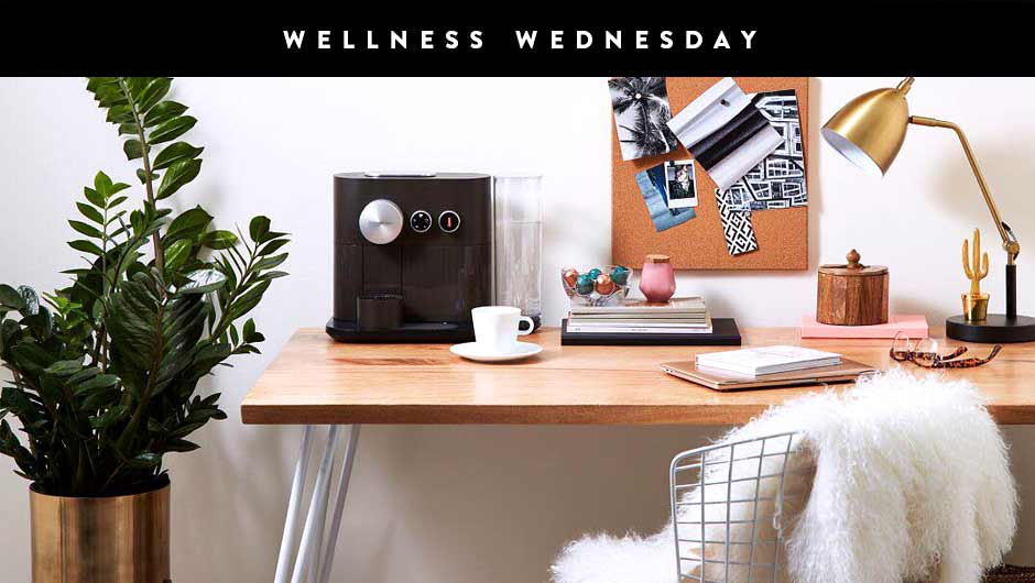 here s how to organize your desk for maximum productivity
