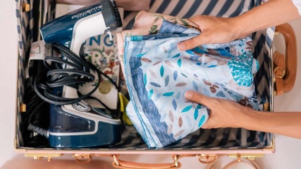 Here's How To Pack Your Swimsuits The RIGHT Way When Traveling