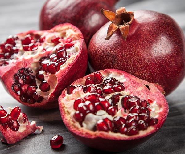 anti-inflammatory pomegranate