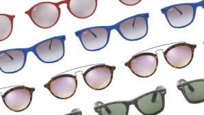 Don't Miss Your Chance To Score Ray-Bans For $79 At Nordstrom Rack Right Now