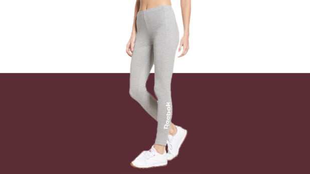 Once And For All, These Are The Best Leggings To Work Out In (And They're Only $25!)