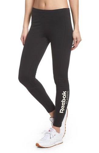 reebok classic leggings