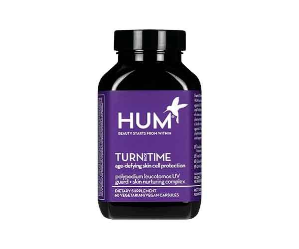 hum vitamins for skin