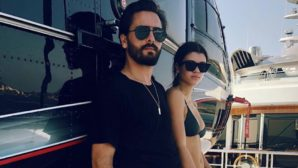 Scott Disick's New Girlfriend Is Trying Really Hard To Be Kourtney Kardashian