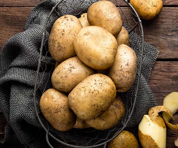 starchy vegetables bad for weight loss