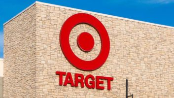 Target Just Casually Launched Its First Fragrance Line This Morning