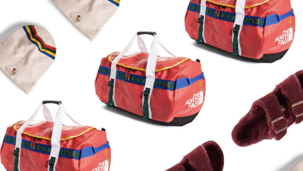 In Case You Hadn't Noticed, North Face x Nordstrom Just Dropped A Major Collab