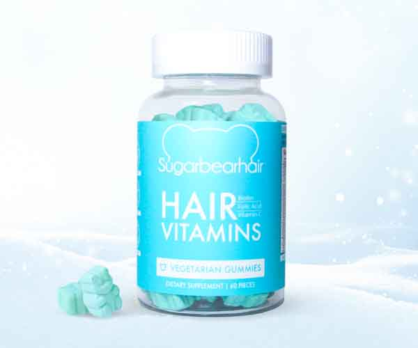 sugarbearhair vitamins
