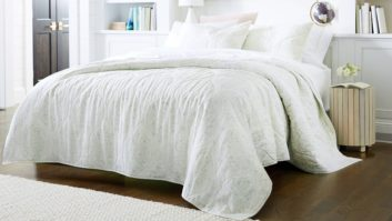 Drop Everything: All Threshold Bedding And Bath Items Are On Sale At Target Right Now!