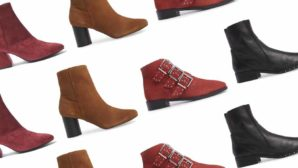 Nordstrom Has A Major Boot Sale Going On Right Now--Prices Start At Just $29!