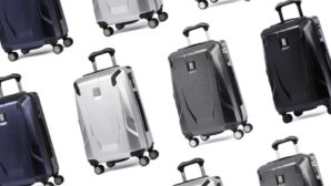 Once And For All, This Is The Best Carry-On Suitcase Ever So You Can Stop Looking
