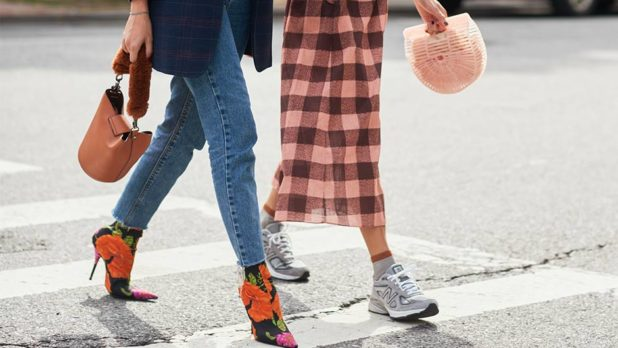 10 Trends That Will Be HUGE In 2018 That Are Already In Your Closet