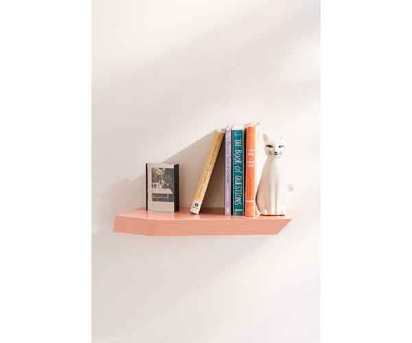urban outfitters spring 2018 collection bookshelf