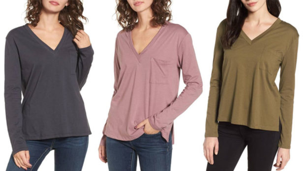Every Woman Should Own This $17 Top In Every Color (Yes, It's That Good)
