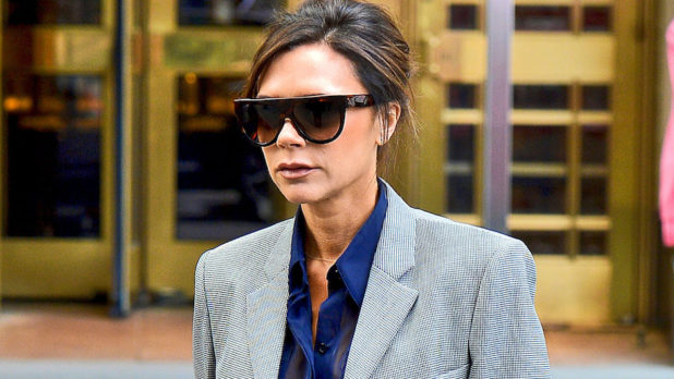 People Are NOT Happy With Victoria Beckham's Latest Campaign Photo
