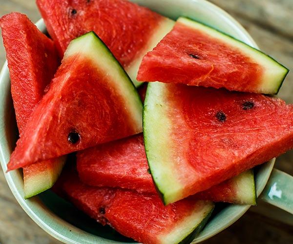 anti-inflammatory watermelon