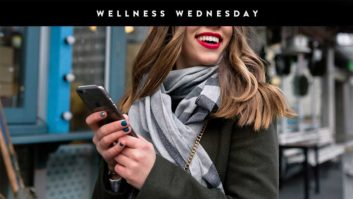 These Apps Will Help You Keep Your New Year's Resolutions #WellnessWednesday