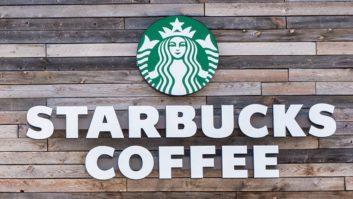 Starbucks Just Brought Back Your Favorite Drink