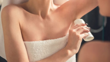 Have You Been Using The Wrong Deodorant?
