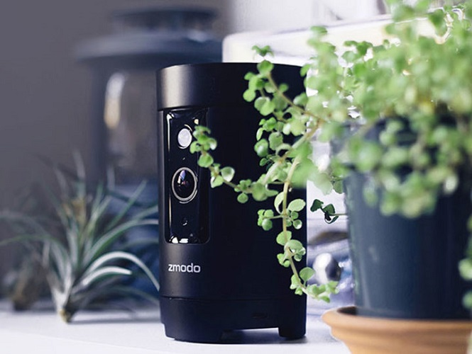 zmodo security camera