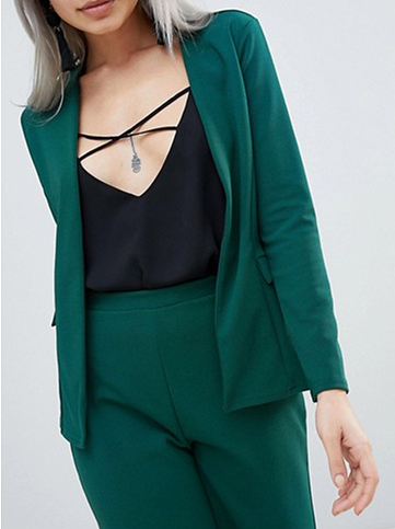 ASOS women's blazer