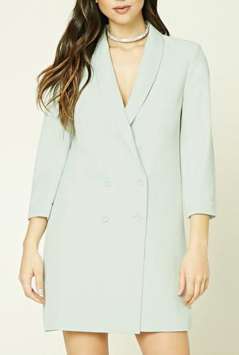 Forever 21 women's blazer