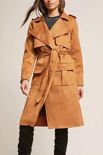 forever 21 trench coat