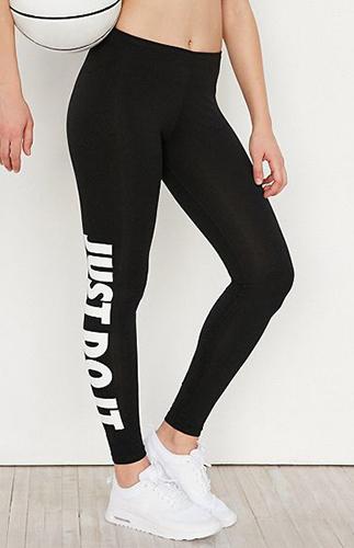 Urban Outfitters Nike Yoga Pants
