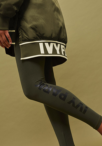 Topshop Legging by Ivy Park