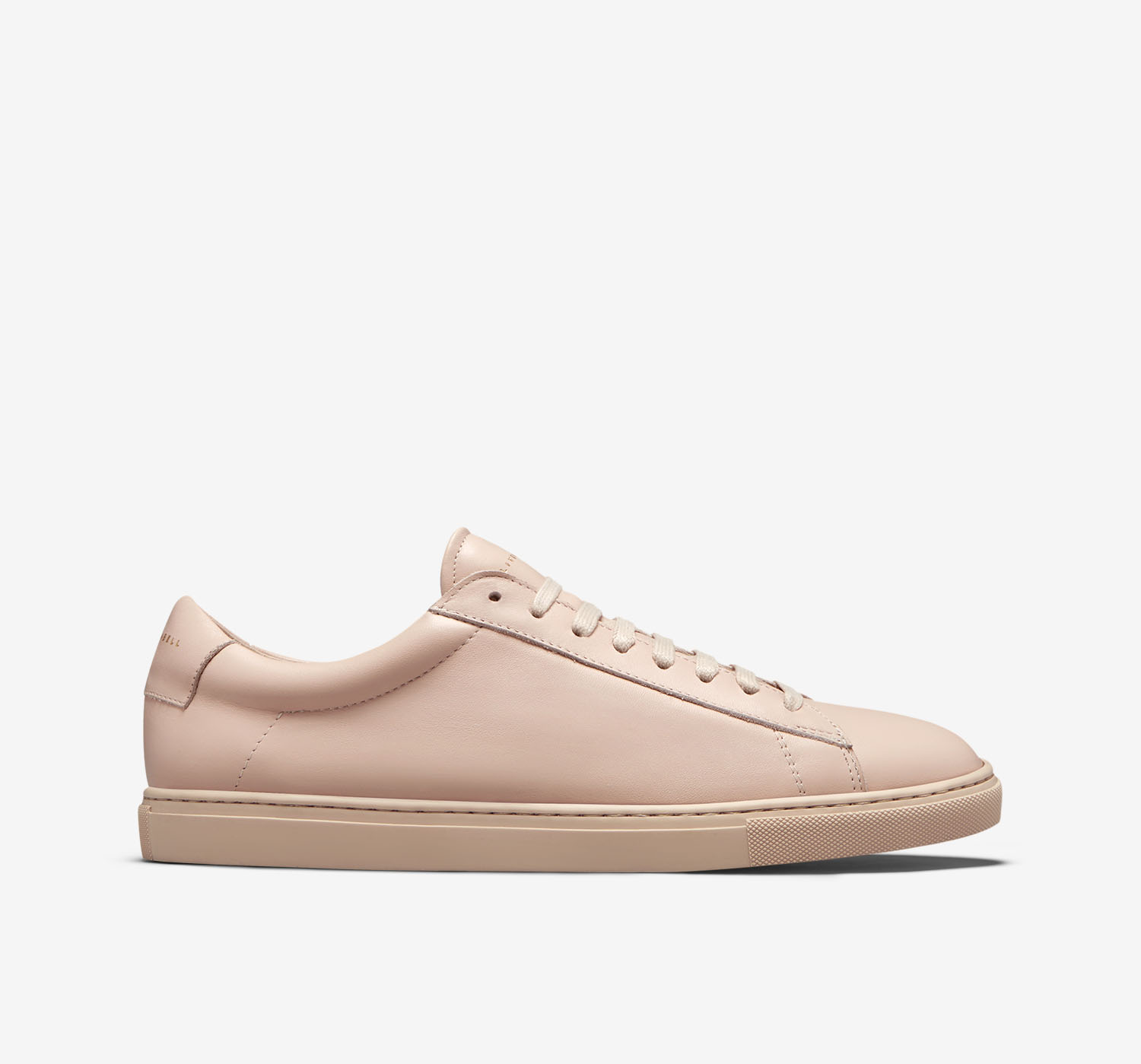 nude oliver cabell sneakers